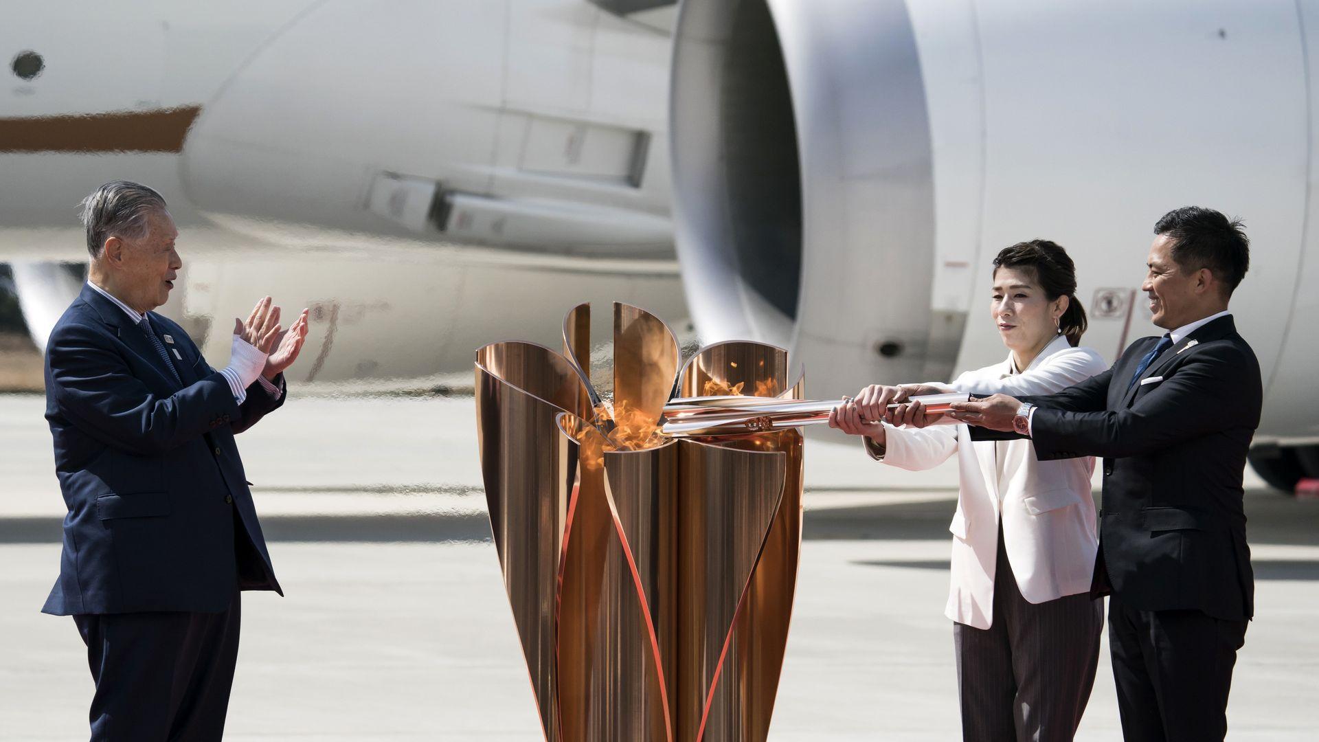 В МОК и Япония са убедени: Олимпиадата ще е следващото лято, няма какво да ни спре