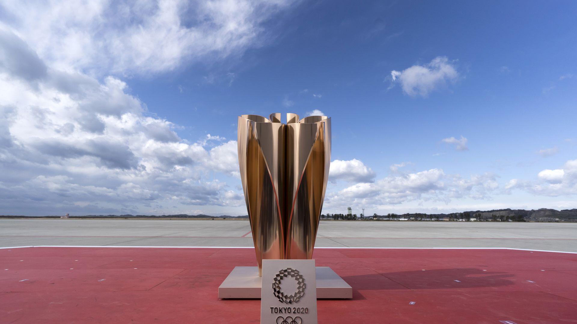 Организаторите на Олимпиадата предупредиха: Не е изключено отлагане в последния момент
