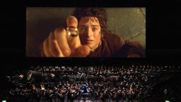Lord of the Rings in Concert и Keen Acts избраха нова дата за шоуто в България