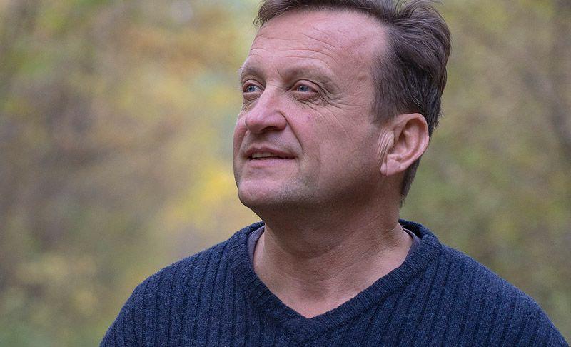 Ясен Жеков, 49 год., Кърджали
