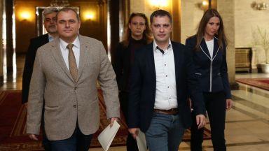Депутат от Обединени патриоти отхвърли отлагане на изборите