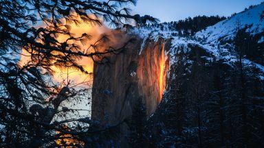 Направете виртуални обиколки на националните паркове в САЩ