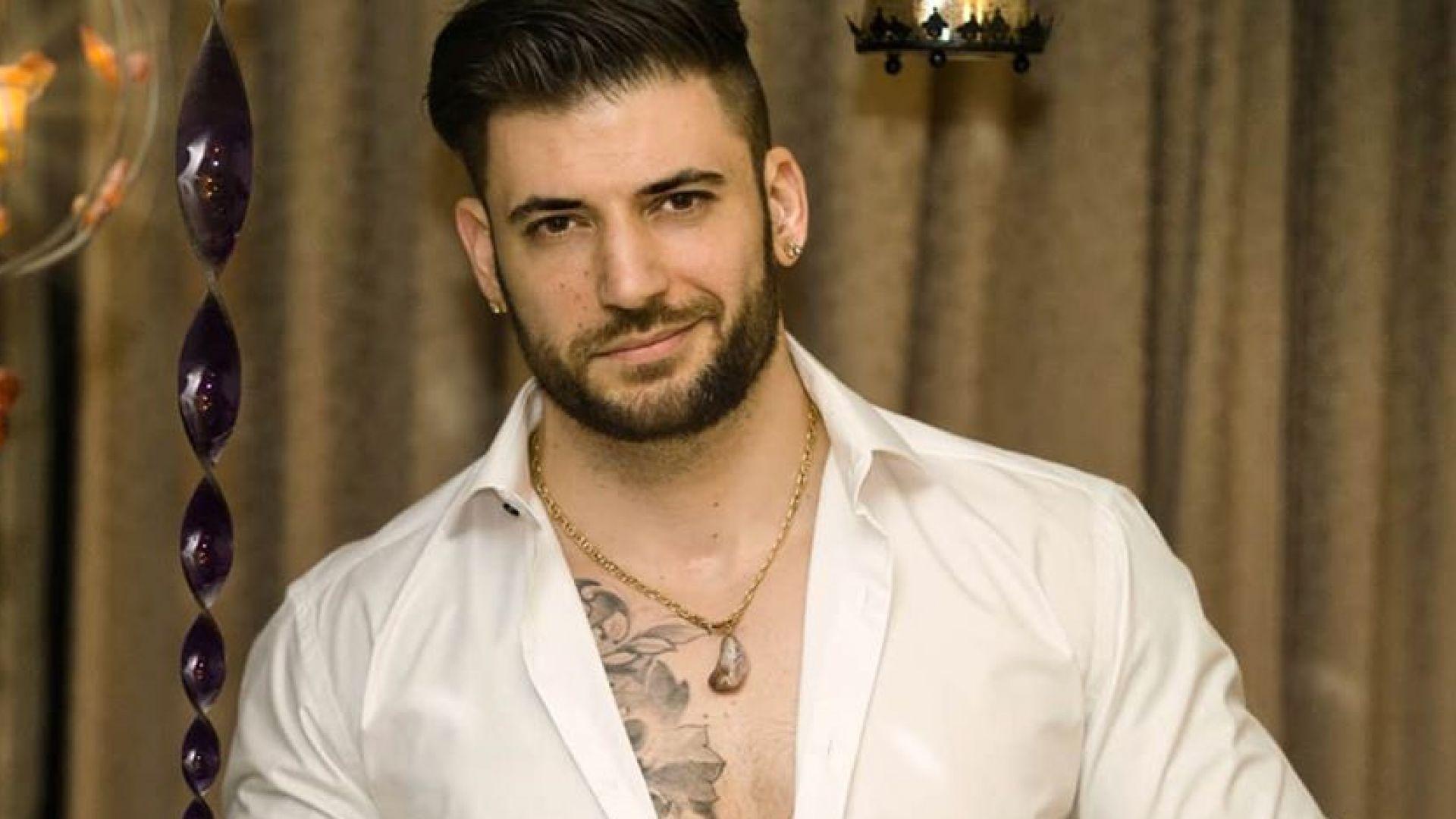 Станислав Яневски : Славата ме научи как да бъда силен, когато съм сам