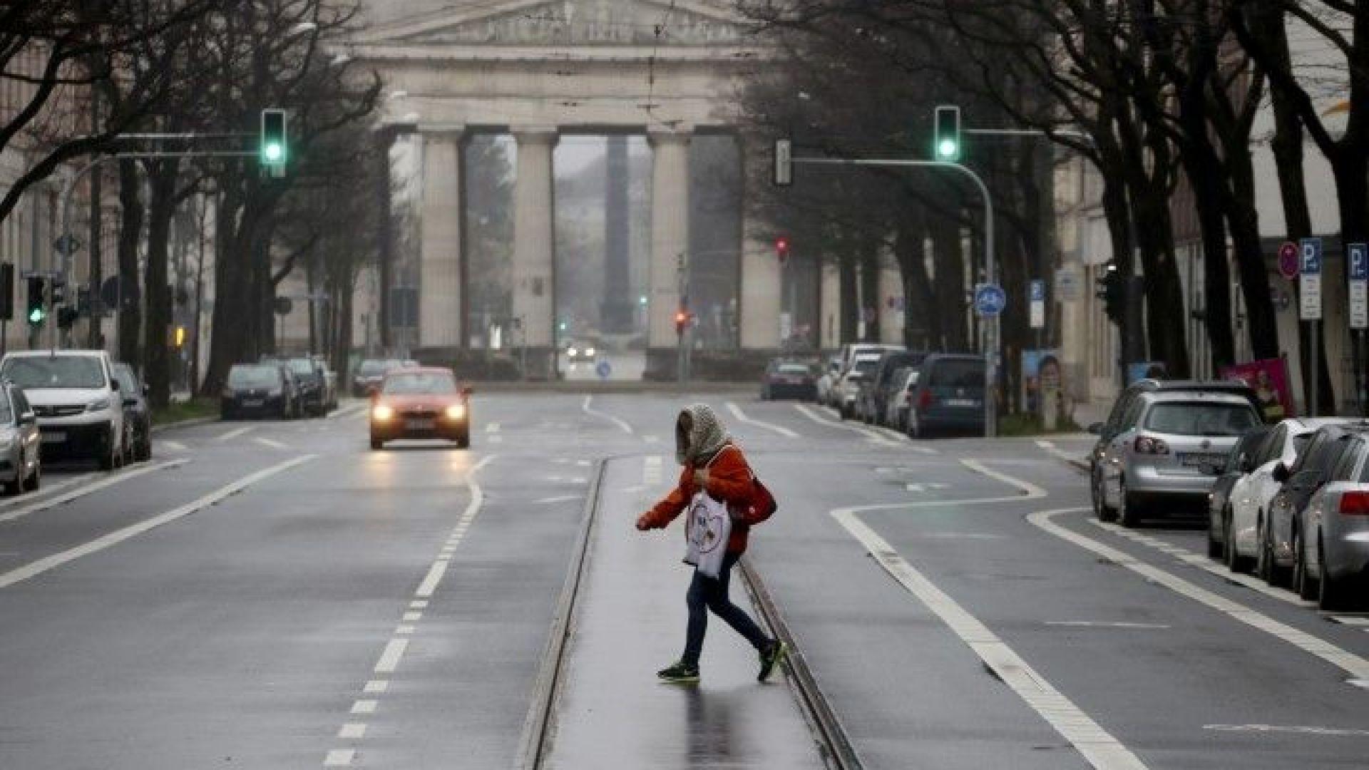 Германия очаква да се измъкне от рецесията през юни или юли