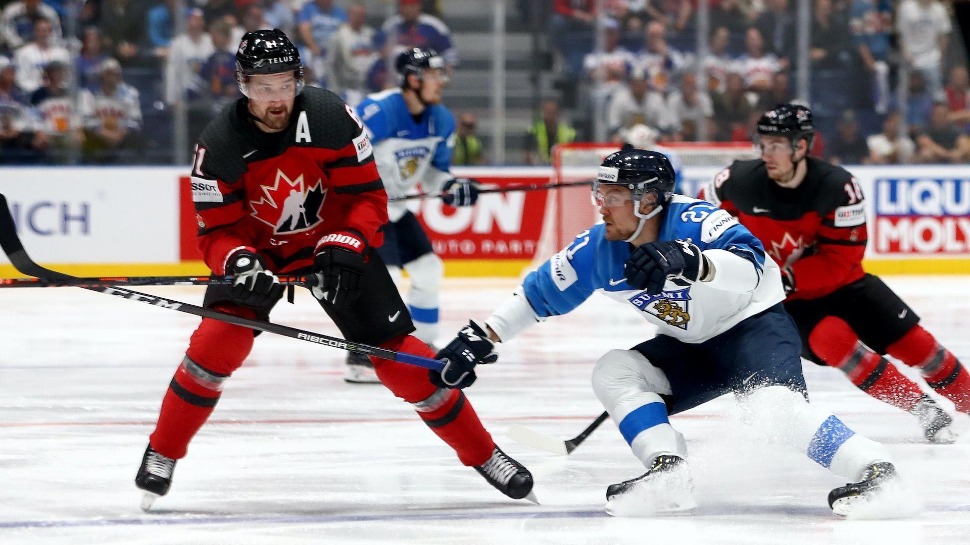 Отмениха и световното по хокей за мъже