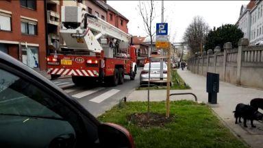 Трусове над 5 по Рихтер разлюляха Хърватия, пострадало е дете (снимки/видео)