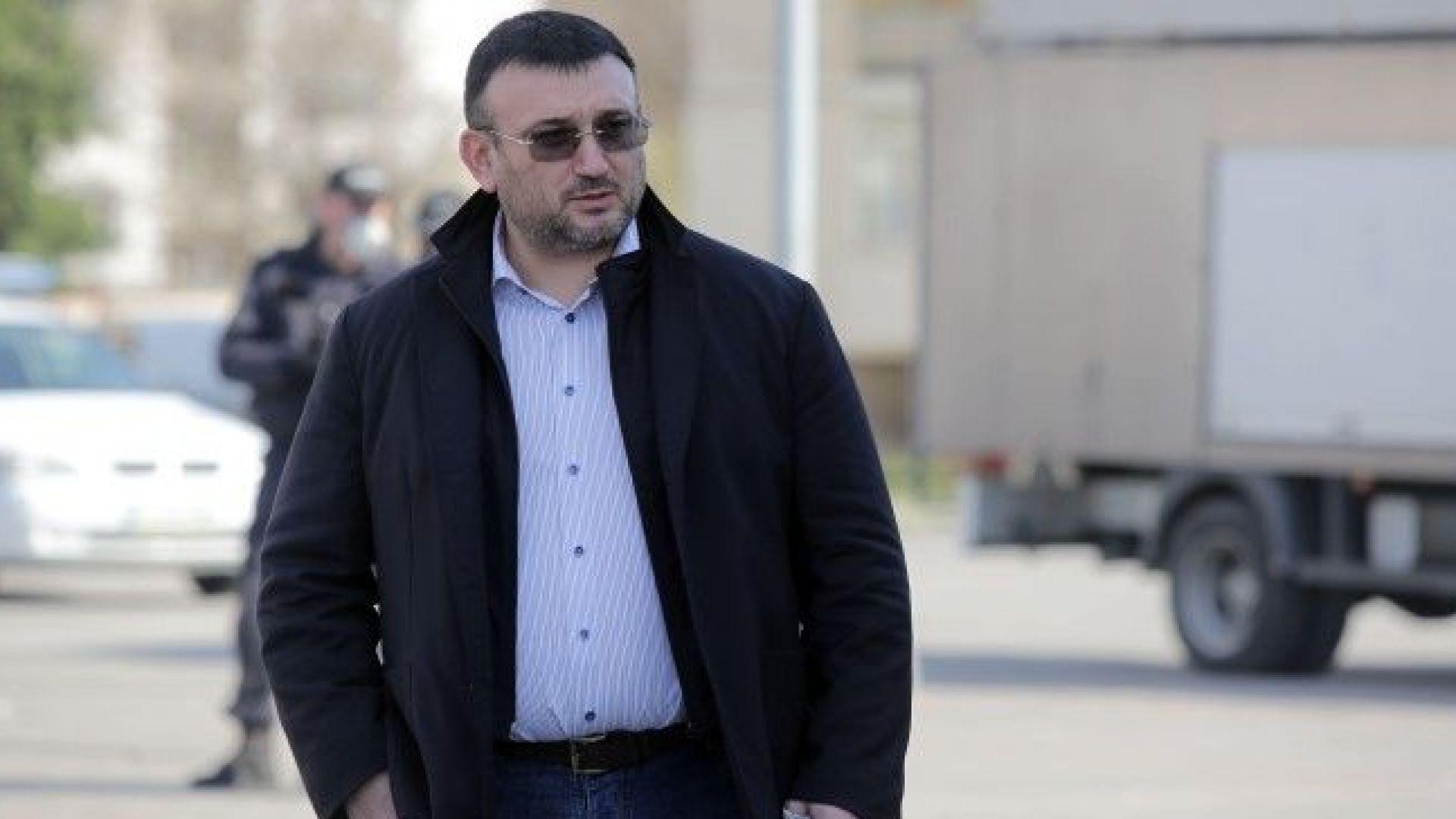 Маринов: В ромските махали трябва да се използва принуда, не разбират