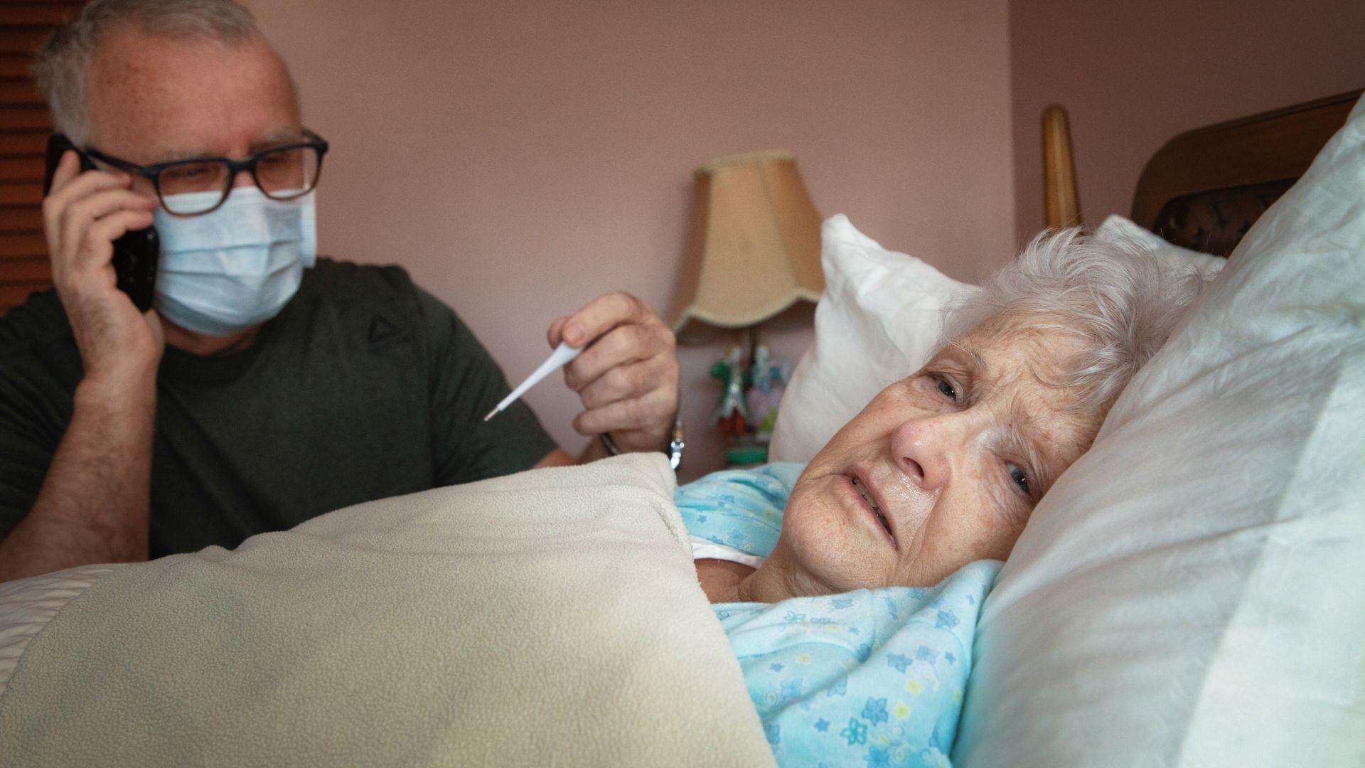Социалното министерство ще предоставя психологическа подкрепа за възрастни хора