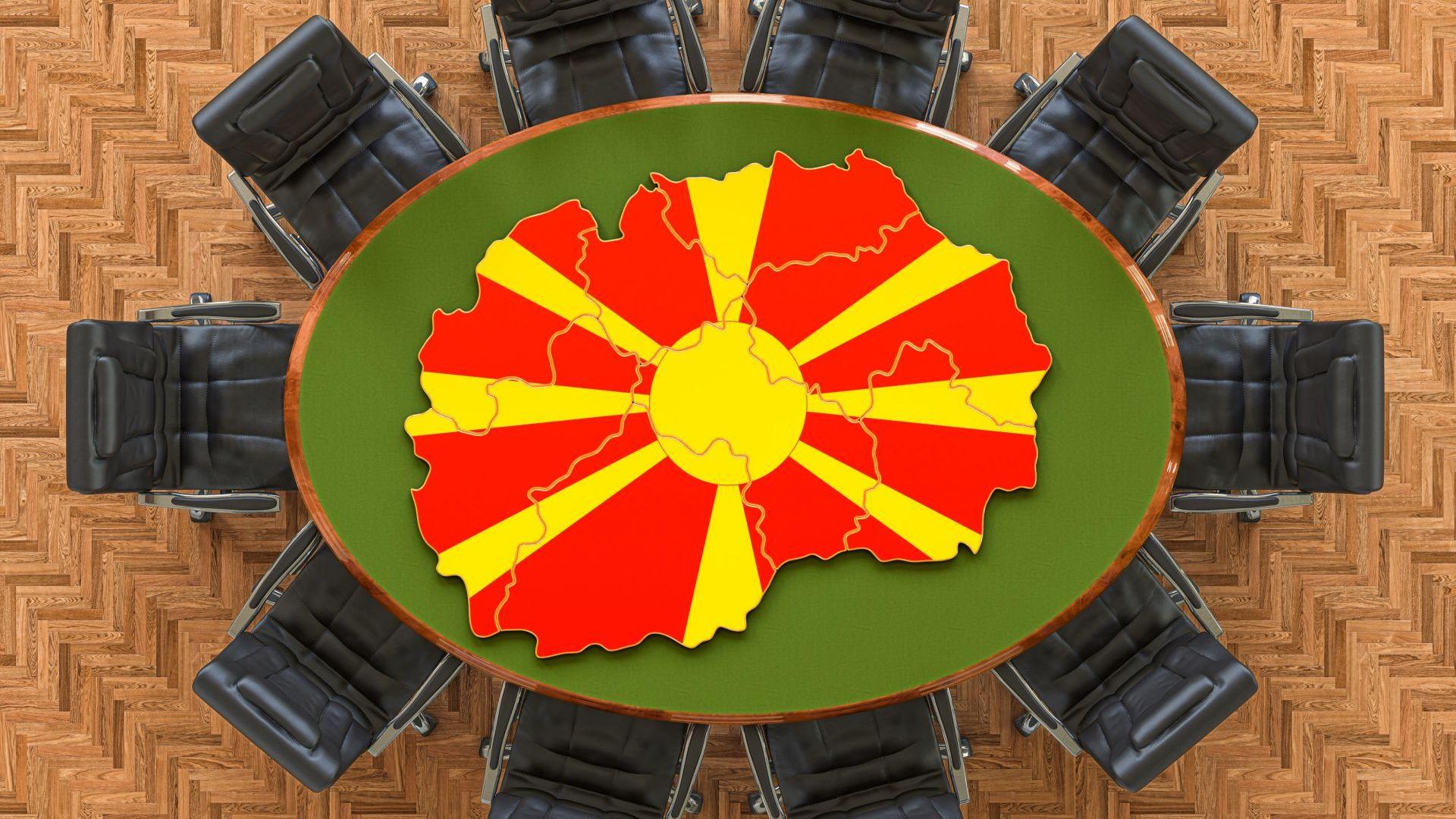 15-те точки на Северна Македония: Как държавата извади 200 млн. евро за бизнеса и работниците