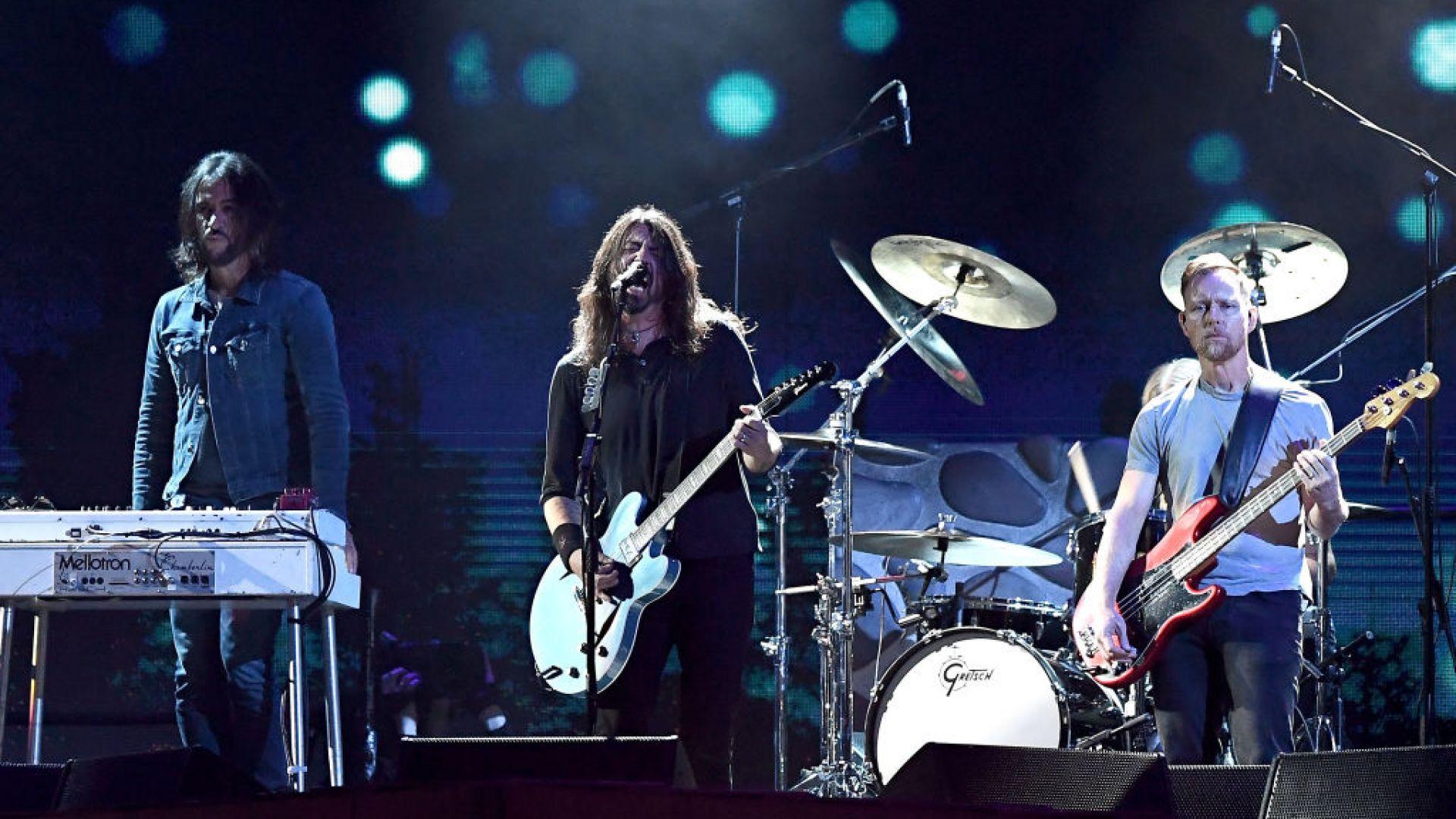 Foo Fighters, Лизо и Тайлър дъ Криейтър ще бъдат хедлайнери на фестивала Бонару