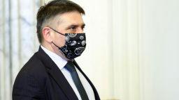 Данаил Кирилов: Интригата за оставка тръгна от проруски газов олигарх