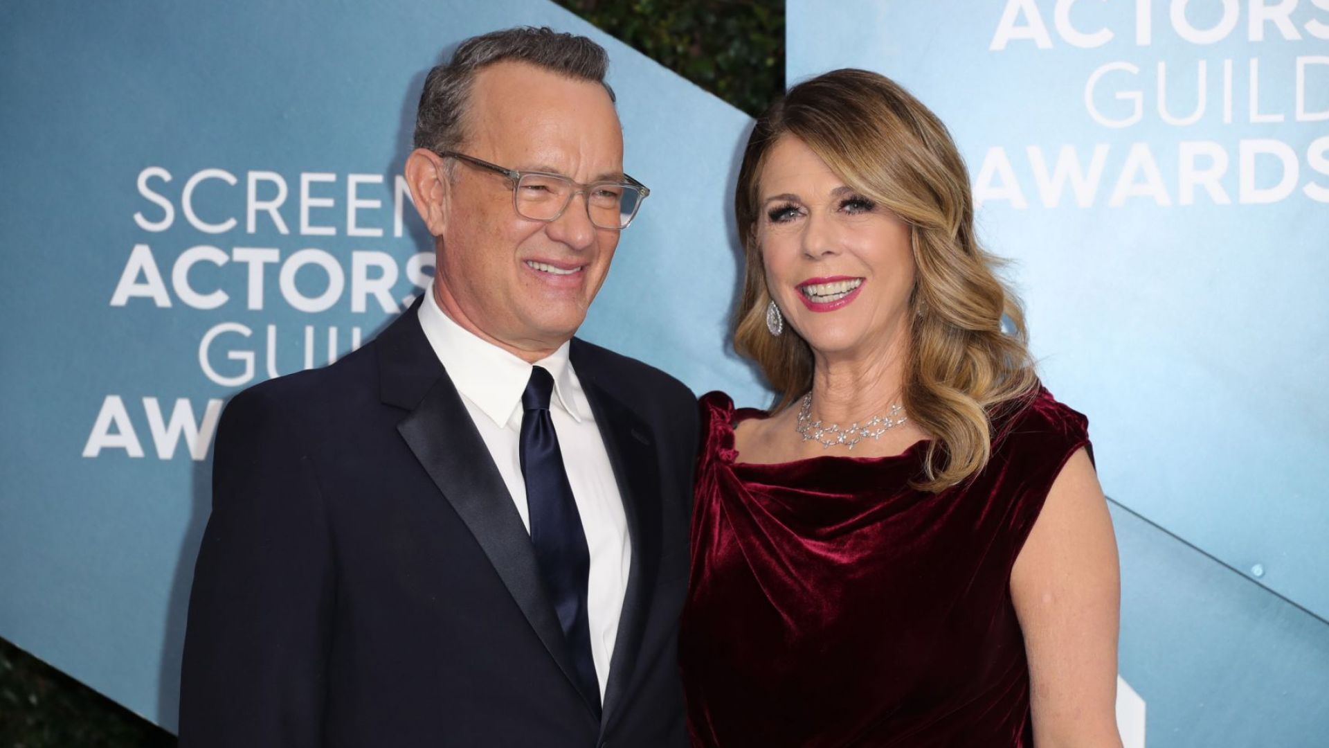 Съпругата на Том Ханкс е получила силни странични ефекти от хлорохина