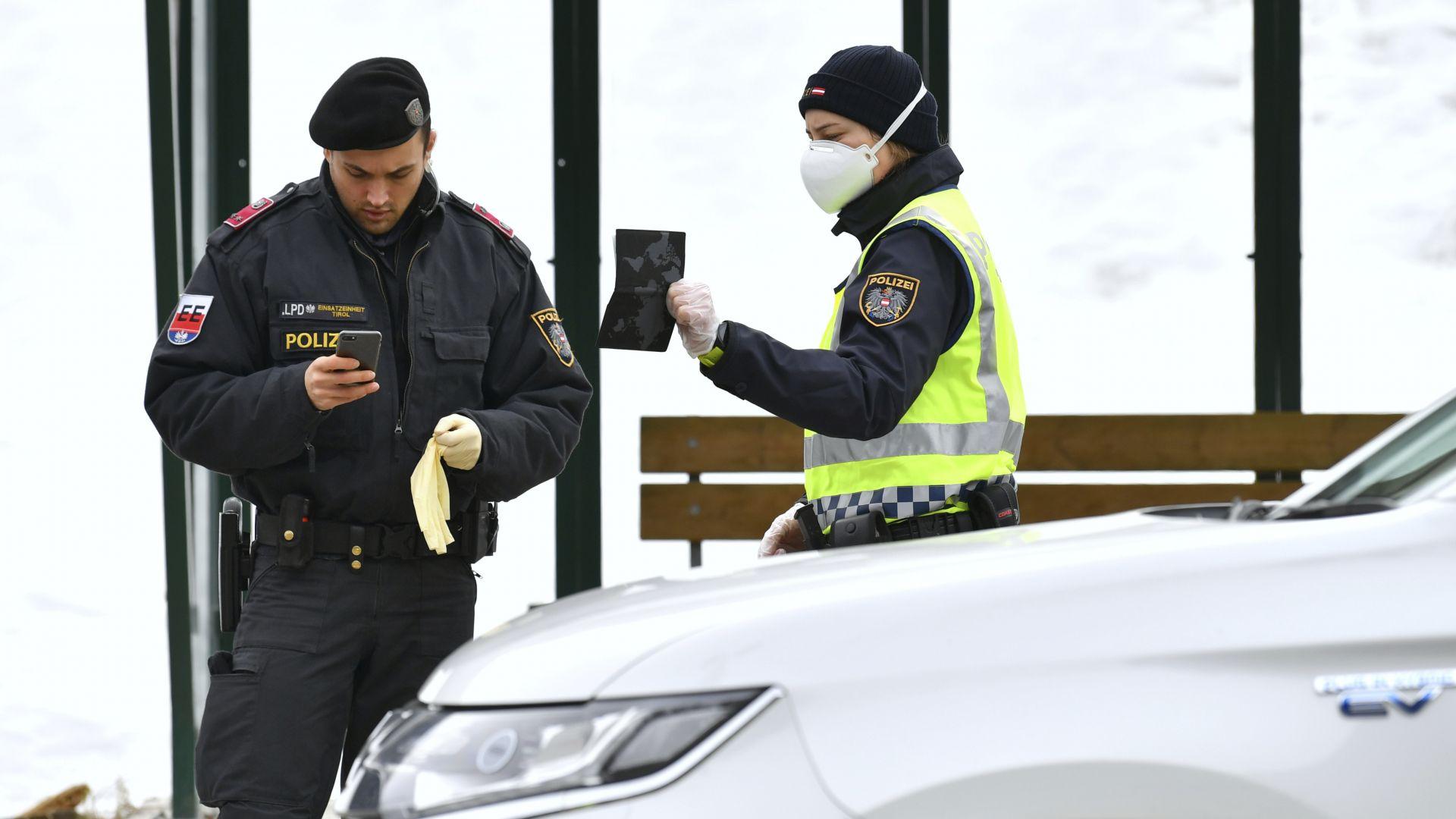 Българи, блокирани в австрийски курорт без работа: Тук е като в Банско, всичко е затворено