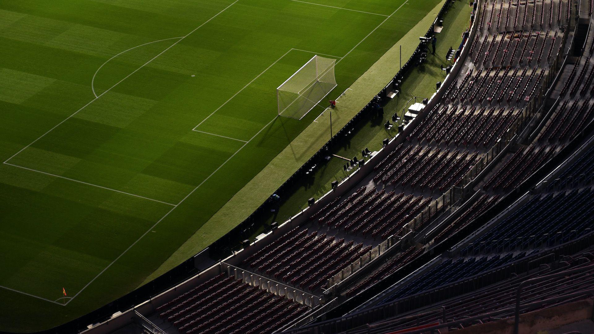 Очаквано: Без футбол в Испания до второ нареждане