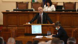 Георги Свиленски: Правителството се опитва да прави каквото си поиска