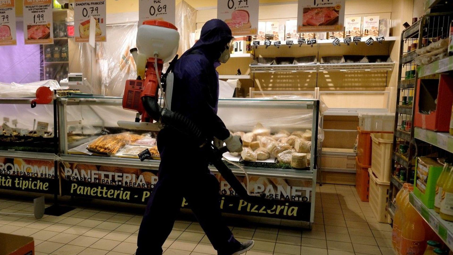 Италия разрешава свободното пътуване от 3 юни
