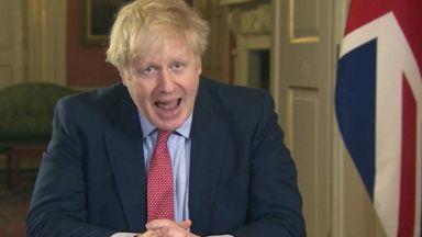 Премиерът наложи нови строги ограничения в живота на британците