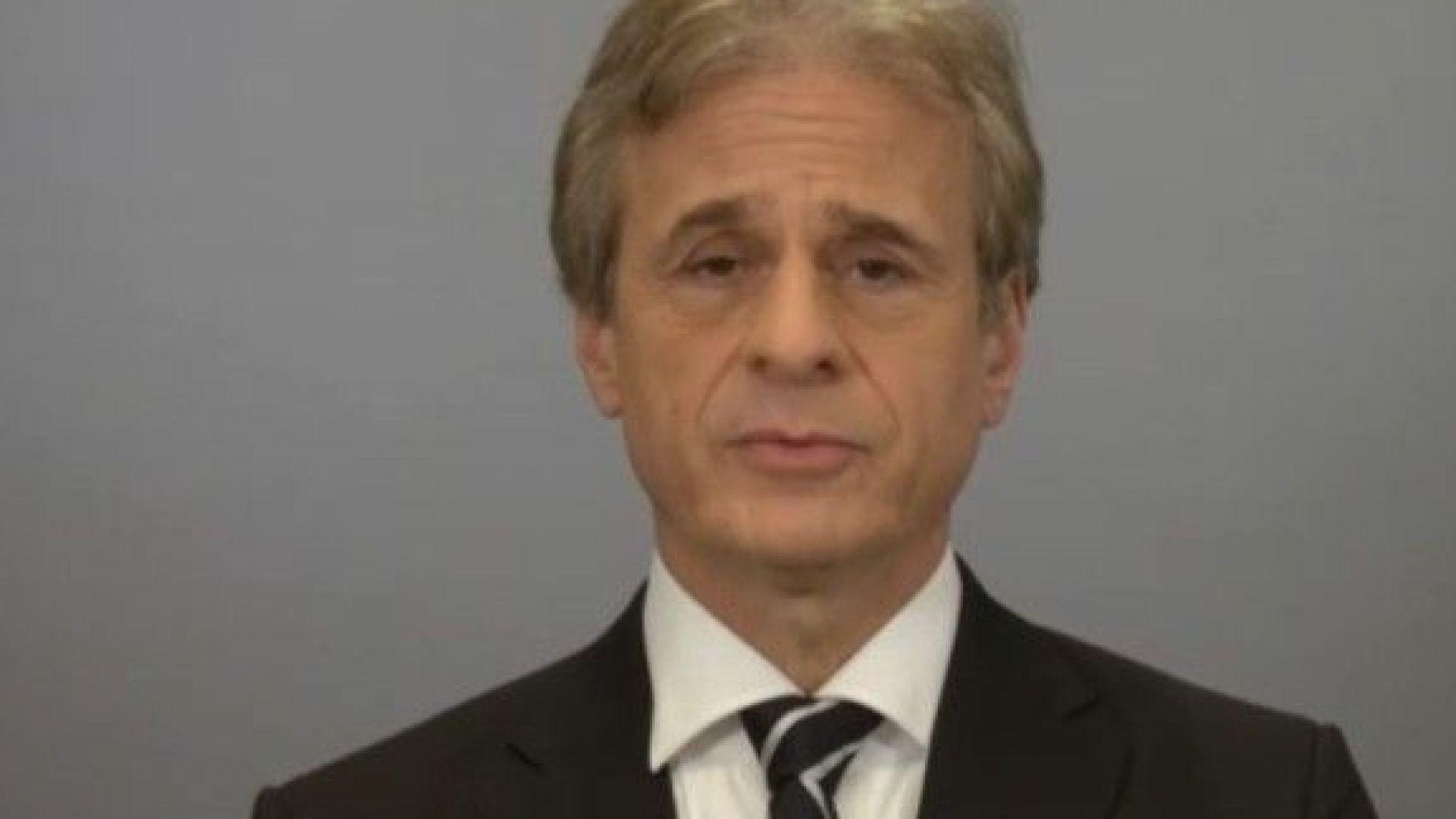 Водещ европейски вирусолог: Карантината няма да приключи за 2-3 седмици