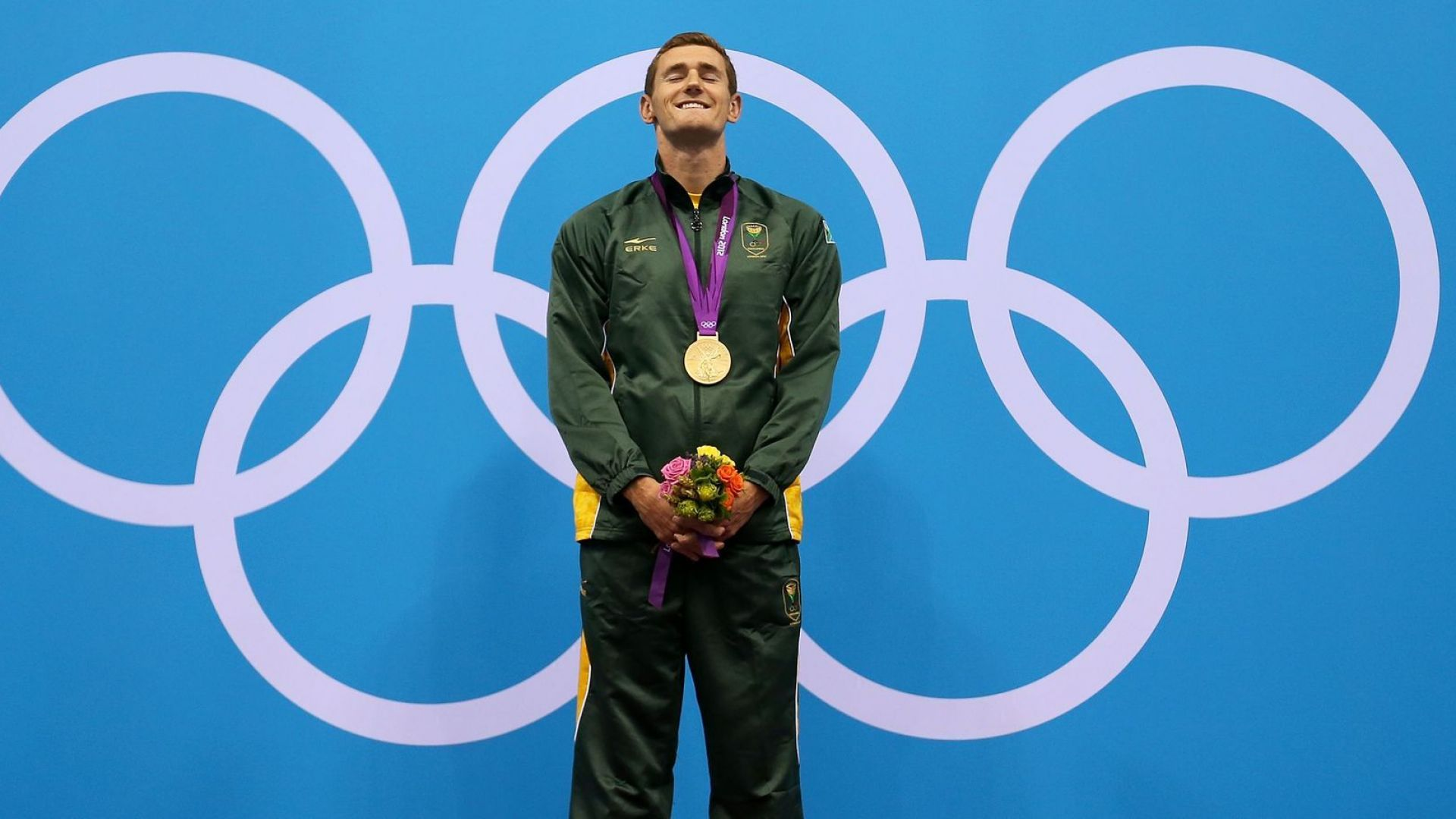 Олимпийски шампион разказа за коронавируса след 14-дневно лечение
