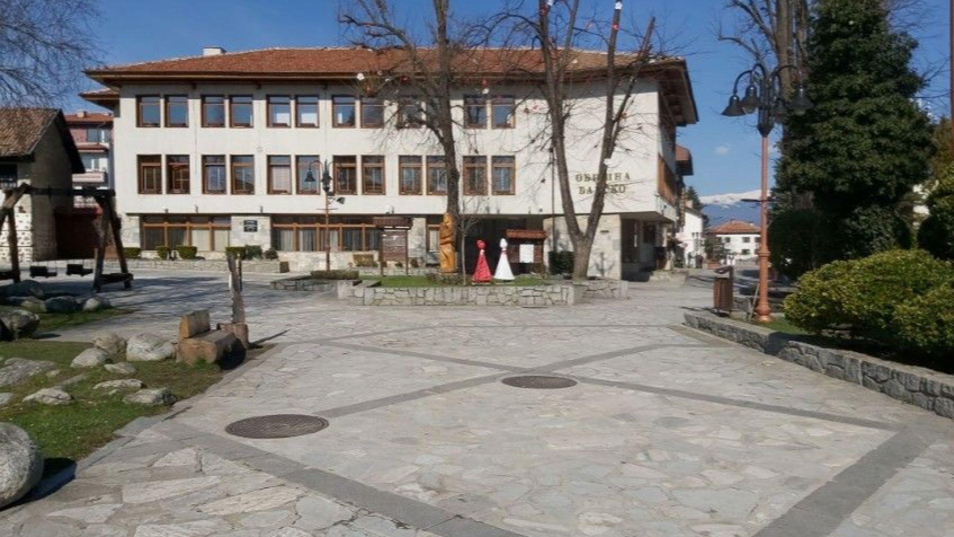 Вече седмица курортният град Банско е под пълна карантина и