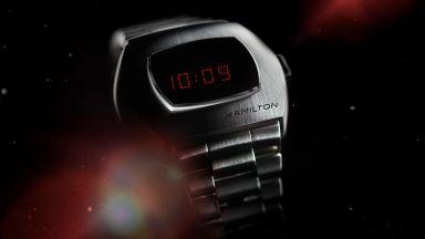 Връщат към живот първия електронен ръчен часовник