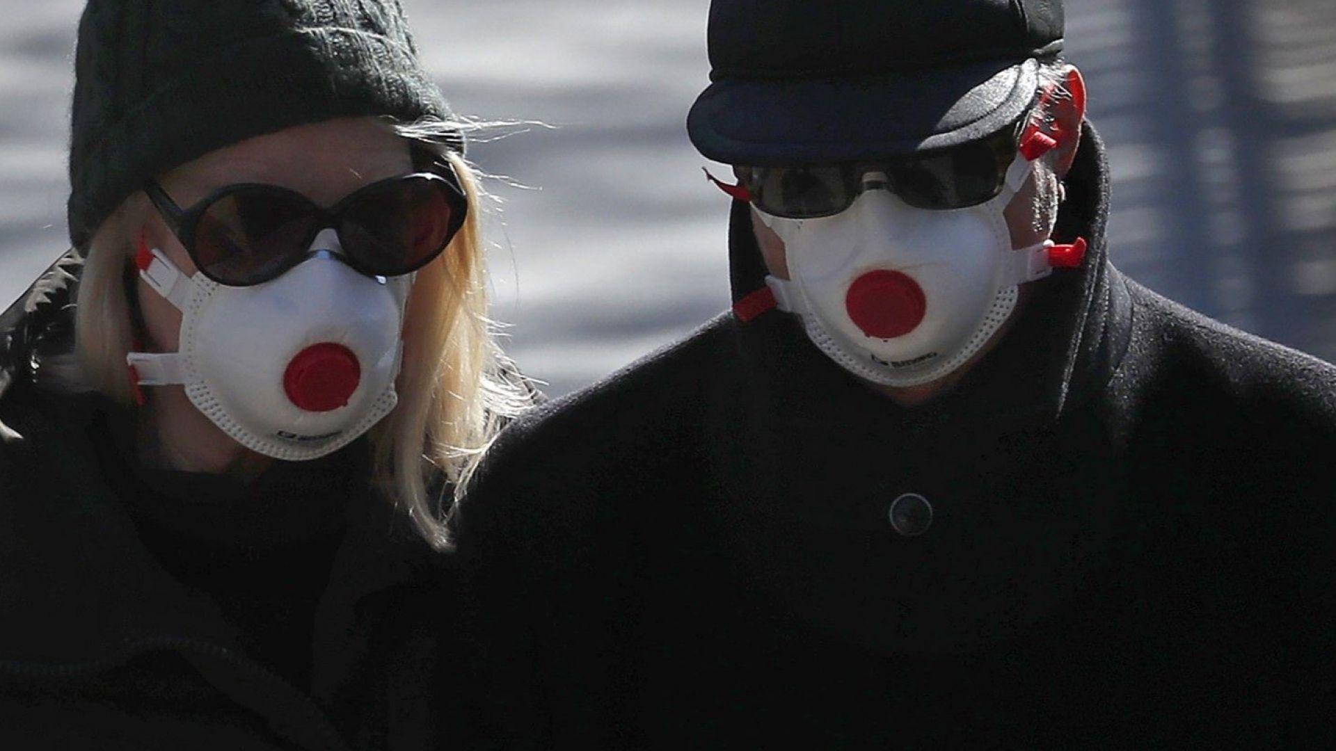 Какви предпазни маски да изберем: всички предлагани ли ще ни защитят