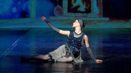 """Балетът """"Пепеляшка"""" на Варненската опера - в Мрежата"""