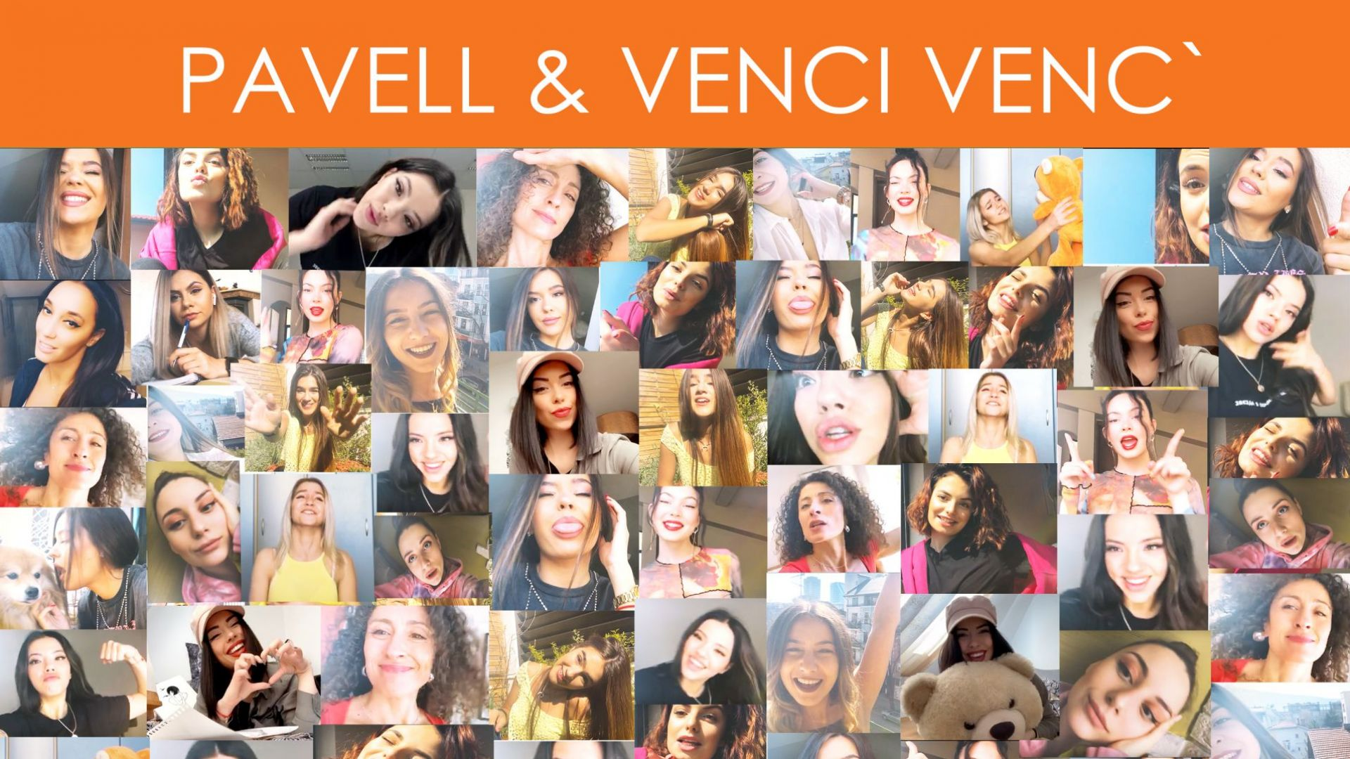 Pavell & Venci Venc' с новo видео, но без да знаят