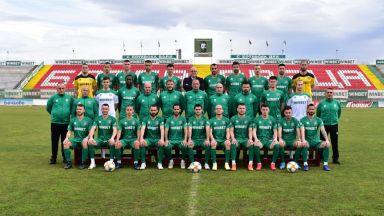 Ботев (Враца) се обяви против доиграване на първенството, иска да бъде прекратено