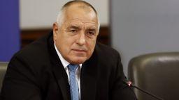 Борисов: Ако щабът поиска, ще вземем по-строги мерки за по-възрастните