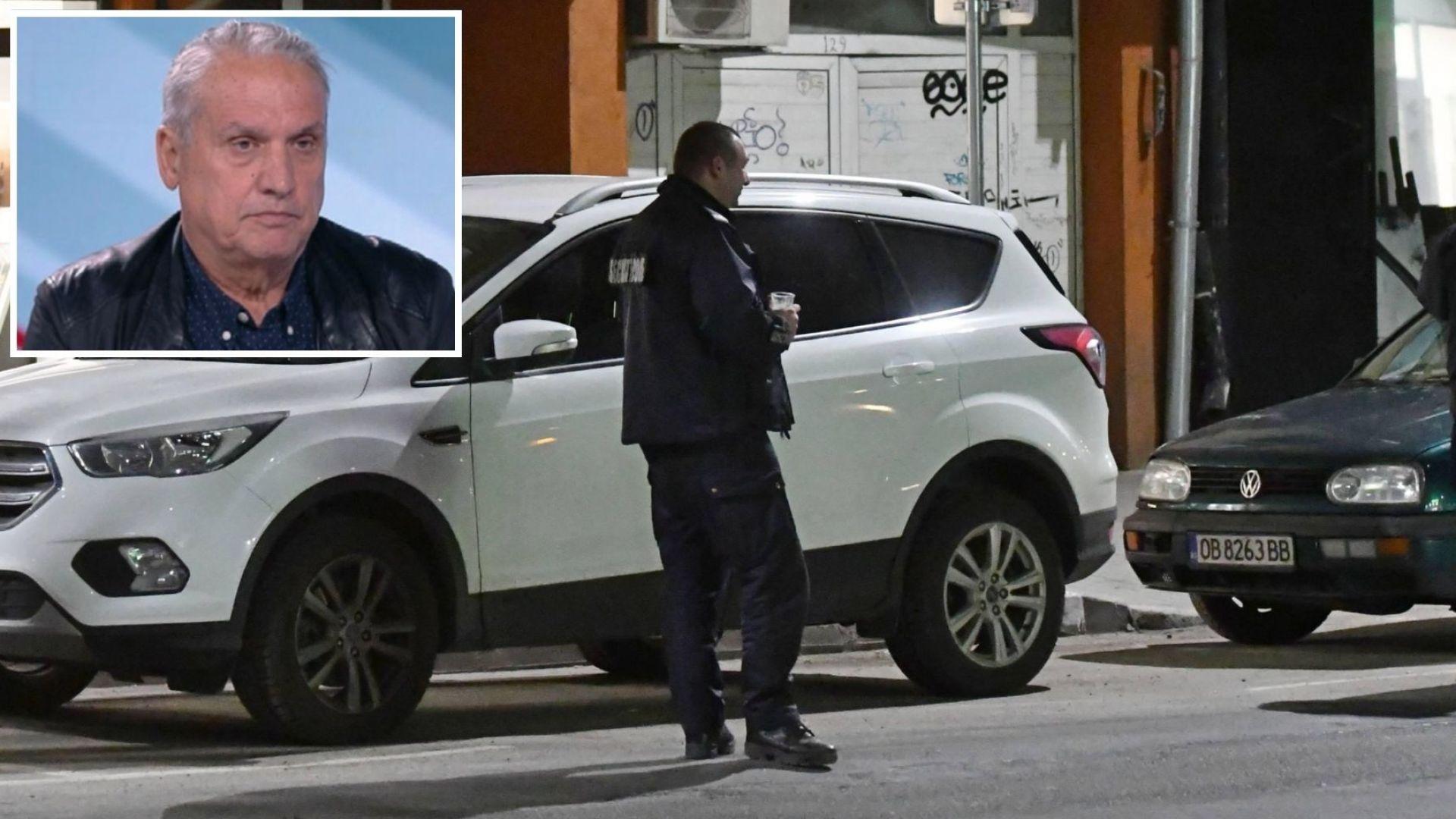 Стоматолог твърди, че е разпознал един от биячите на Слави Ангелов