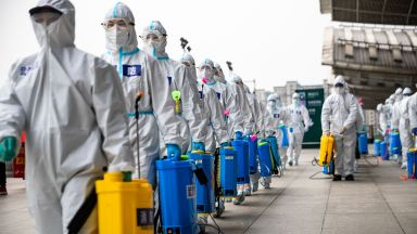 Китай официално обяви края на епидемията в страната, но предупреди за опасност от втора вълна
