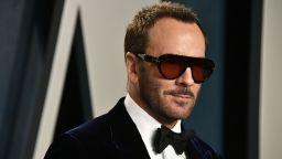Том Форд призова за правителствена помощ за модната индустрията