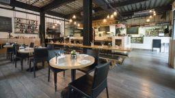 Алибегов: Реакцията на кабинета запази близо 70% от ресторантите от фалит