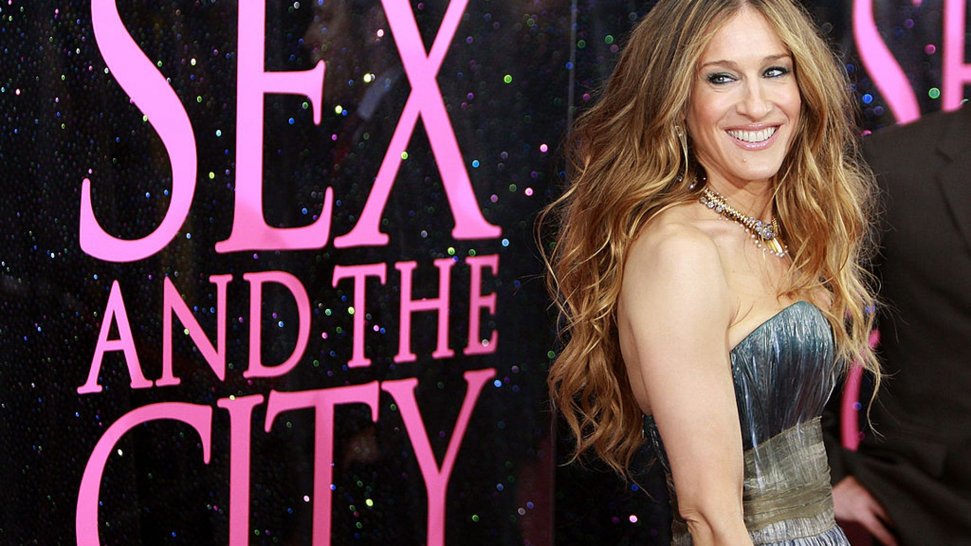 """Сара Джесика Паркър повдигна завесата около новите серии на """"Сексът и градът"""""""