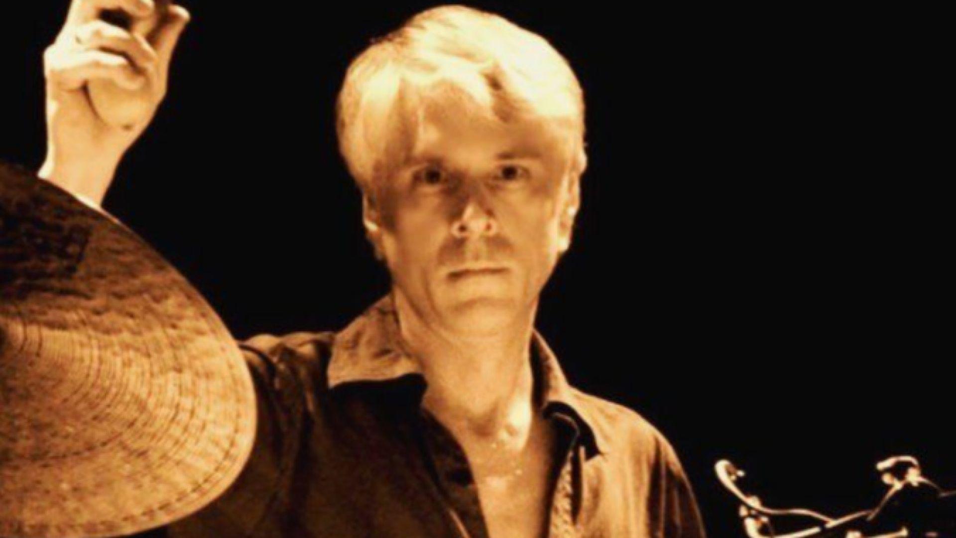 Почина барабанистът Бил Рифлин, свирил с Ministry, Nine Inch Nails, R.E.M.