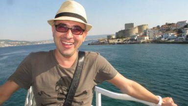 Почина продуцентът на COOL…T Емил Дилчев
