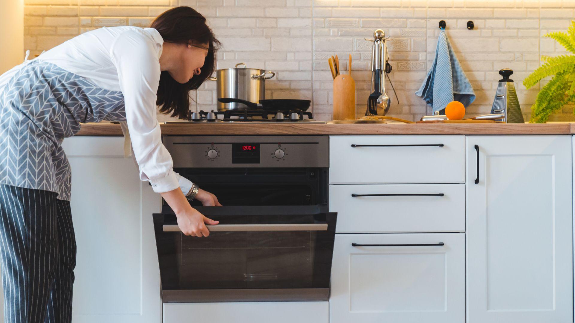 Как да си изберете печка с качествена фурна?