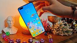 Вижте всичко, което знаем за новия Huawei P40 Pro