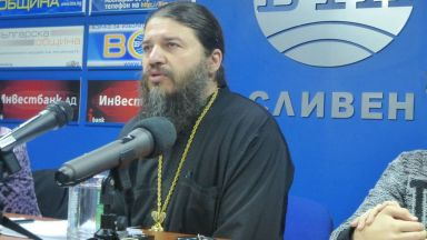 Свещеник: При комунизма затваряха църквите