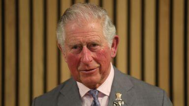 Принц Чарлз плаща за охраната на Хари и Меган в САЩ