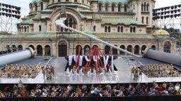 """Вердиевият шедьовър """"Набуко"""" от """"Св. Александър Невски"""" в онлайн програмата на Софийската опера"""