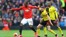 Китайци си прибират деветката на Юнайтед преди рестарта на Висшата лига
