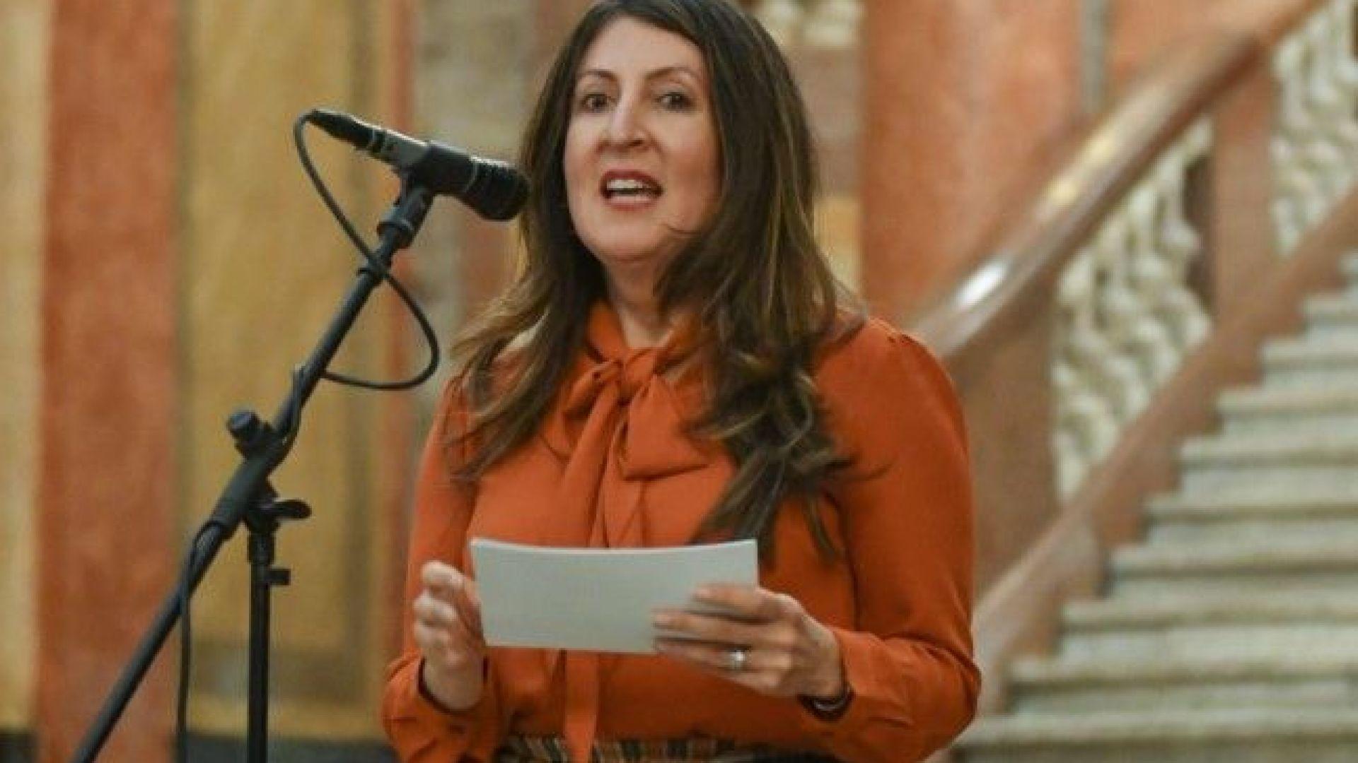 Посолството на САЩ обявява програма за финансова помощ за българи