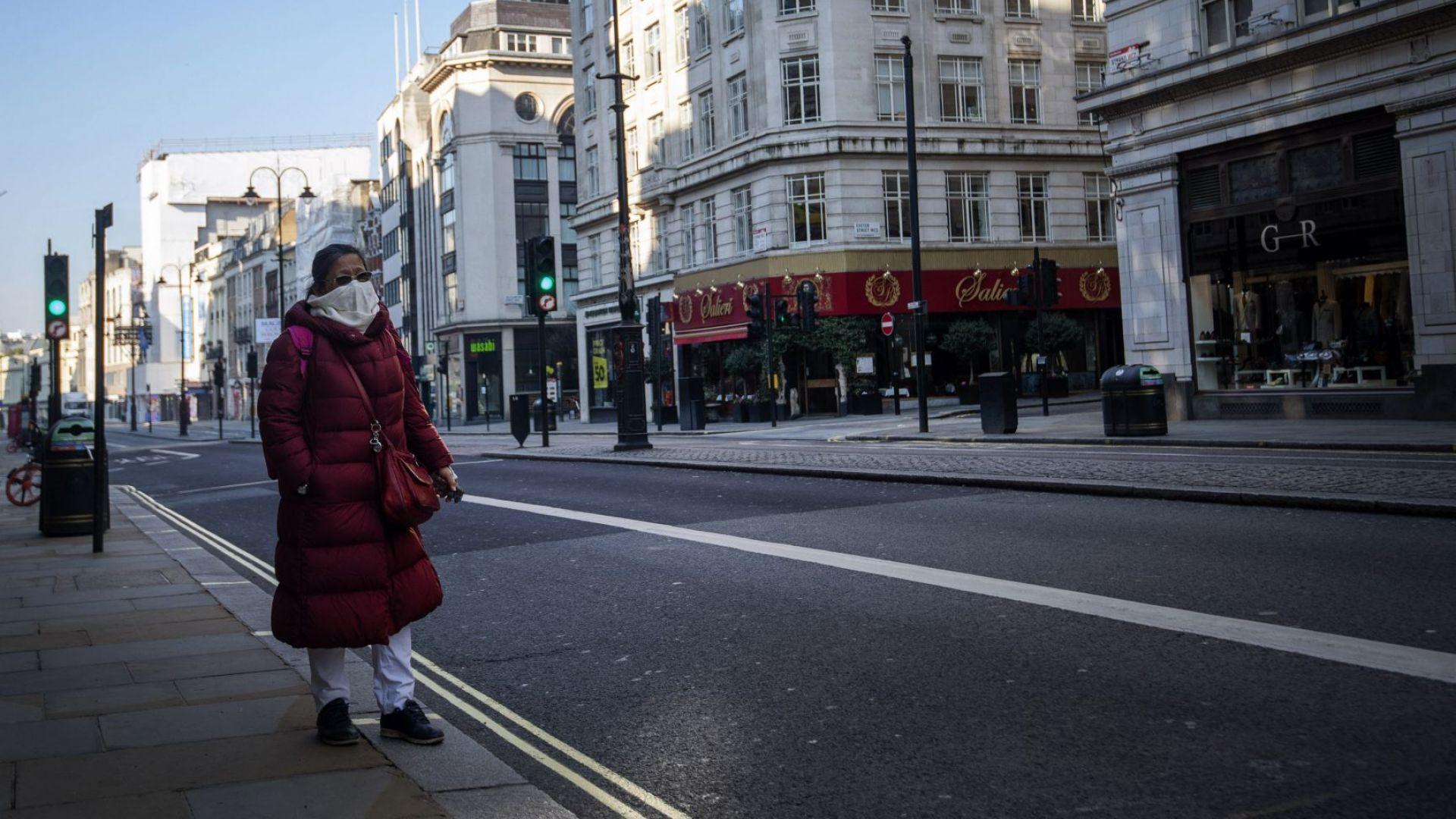 """СЗО: Има признаци, че коронавирусът """"забавя скоростта си"""" в Европа"""