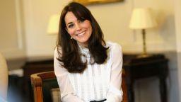 Кейт Мидълтън призова за повишаване информираността за психичното здраве