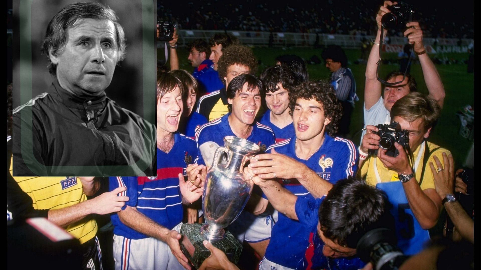 Почина легендарният френски треньор Мишел Идалго
