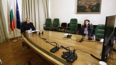 Европейските лидери координират усилията на страните от Съюза за справяне с COVID-19