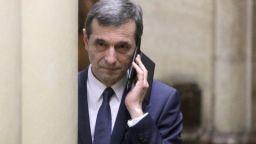 Димитър Манолов е новият председател на Надзорния съвет на НОИ