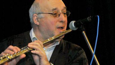 Отиде си джаз легендата проф. Симеон Щерев